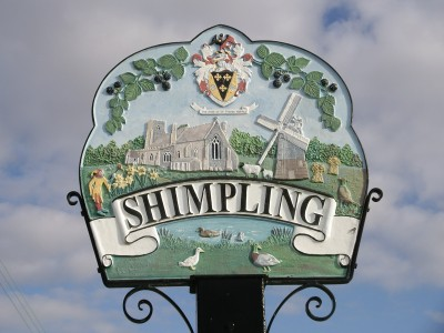 Shimpling Parish Council